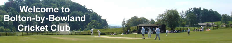 bolton by bowland cricket club